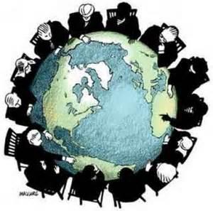 les etas et la globalisation